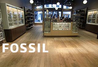 Klantcase Fossil