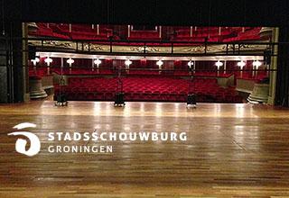 Klantcase Stadsschouwburg Groningen