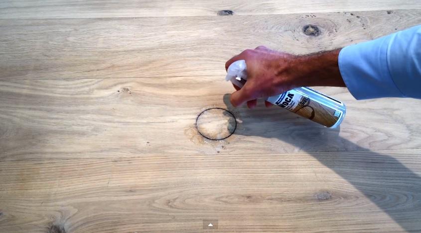 Schoonmaakmiddel Houten Vloer : Urine en braaksel op uw houten vloer baltussen parket