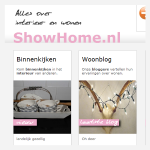 show-home