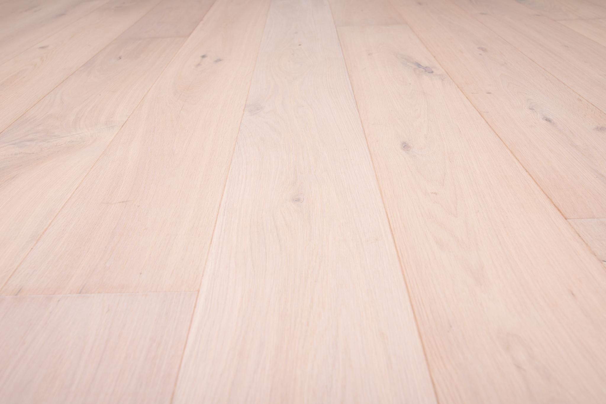 Waar op letten bij aankoop houten vloer